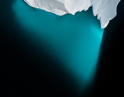 The Iceberg Series II