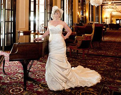 SPITFIRE Bridal Photography