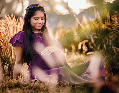 Pregnancy Photo-shoots