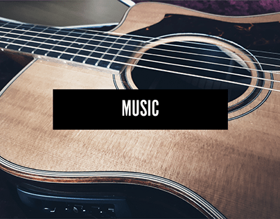 Songwriting & Music