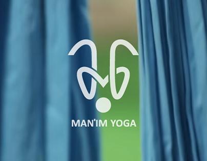 Logo — air yoga