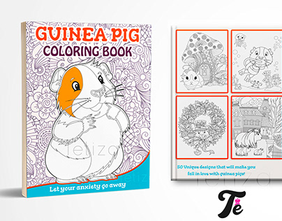 Coloring Pages Projects Photos Videos Logos Illustrations And Branding On Behance