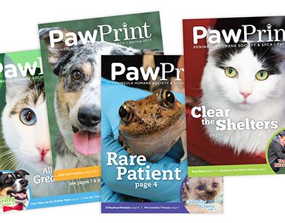 Pawprint Newsletter