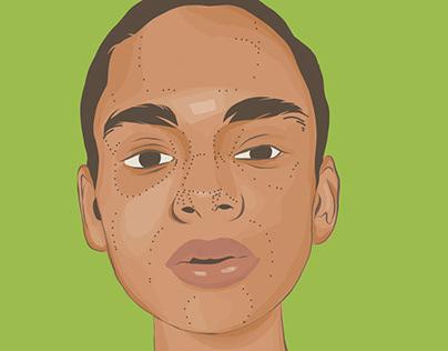 Portrait Illustration 11.22