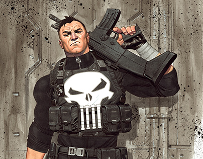 Punisher commission
