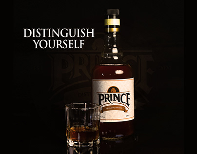 Prince Original Whisky
