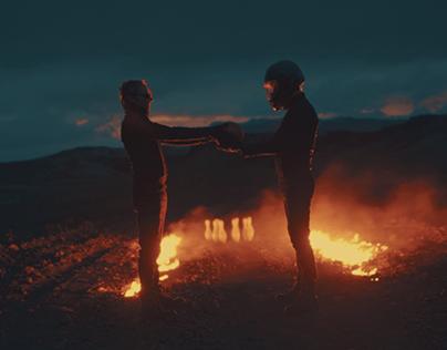 Warmland Blue Place Music Video