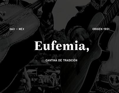 Eufemia – Traditional Bar