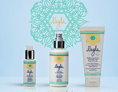 Nayla Cosmetics