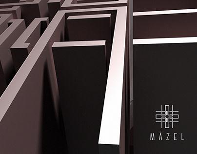 Logo Design for a Music Producer
