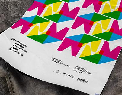 34º Prêmio Design Museu da Casa Brasileira