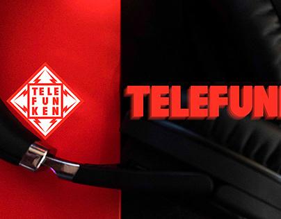 TELEFUNKEN QUIET-800
