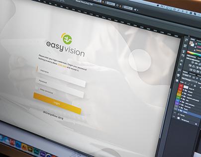 Dashboard EasyVision