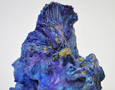 Sculptures 2018