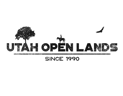 Utah Open Lands T-Shirt