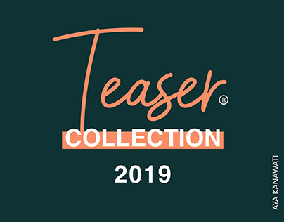 Teaser Collection 2019