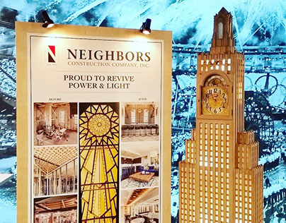 Power & Light Building Revival Event