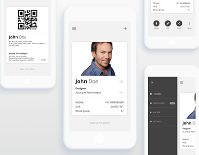 Identity+Visiting Card [Concept]