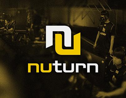 my redesign Nuturn Gaming