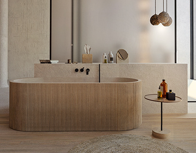 Neutral design meets minimalist aesthetics