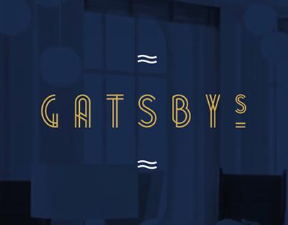 GATSBY°S - MS Europa