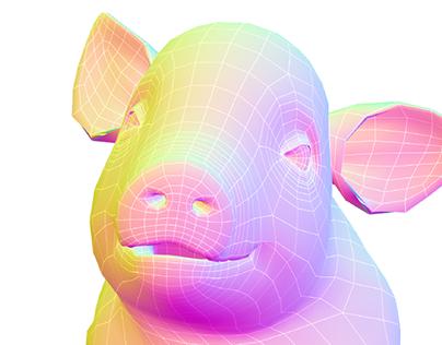Piggy Project