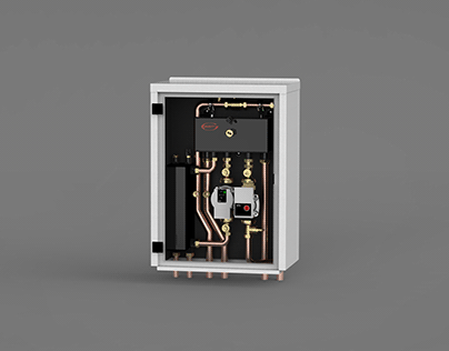Keyshot Render | Product 3D Render