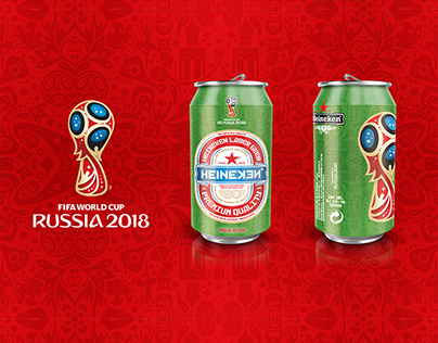 Heineken - Russia 2018 FIFA World Cup