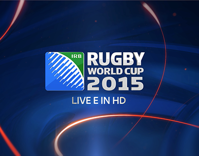 SKY TV – Rugby World Cup