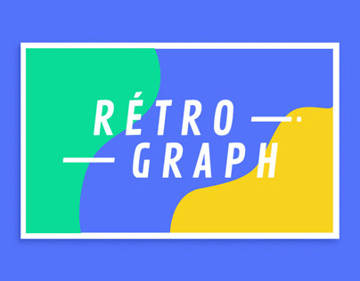 Retrograph — Website