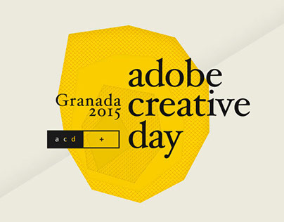 Abobe creative day Granada 2015