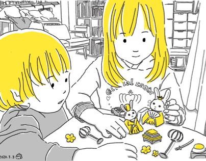 Doll's Festival