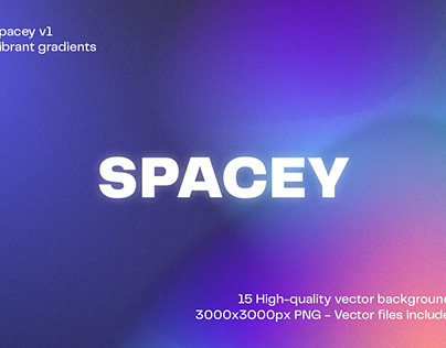 Spacey Designed by UI Products
