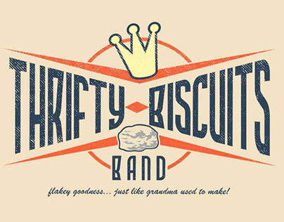Thrifty Biscuits