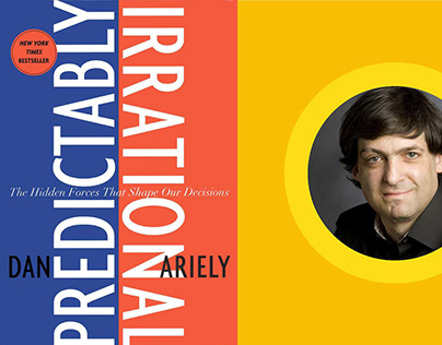 Predictably Irrational, Dan Ariely – Book Review