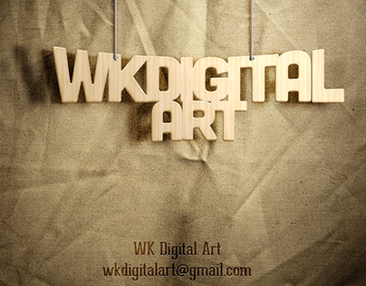 WK Digital Art