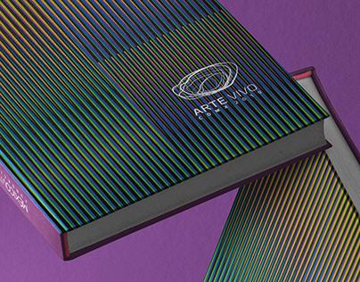 Arte Vivo 2019 Catalog