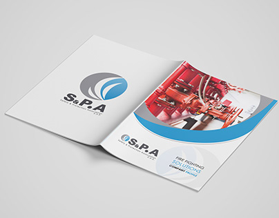 Company Profile: SPA Fire Fighting