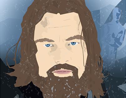 Leonardo DiCaprio | The Revenant