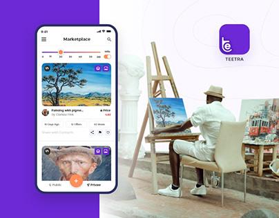 Teetra - App
