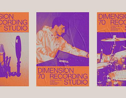 Dimension 70