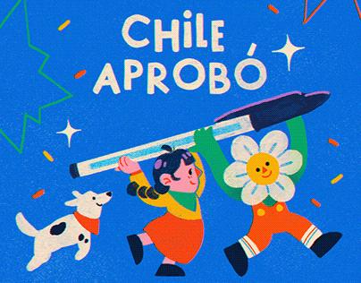 Apruebo Chile