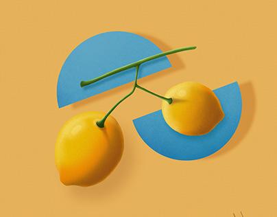 Lemon / Mango ?