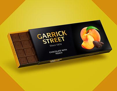 Garrick Street - Chocolate