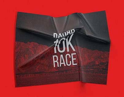 Dahab 10K Race with Cairo Runners