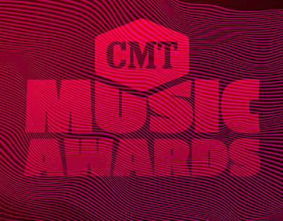 CMT Music Awards Pitch