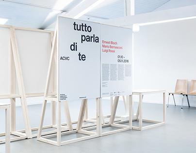 ACVC – Exhibition