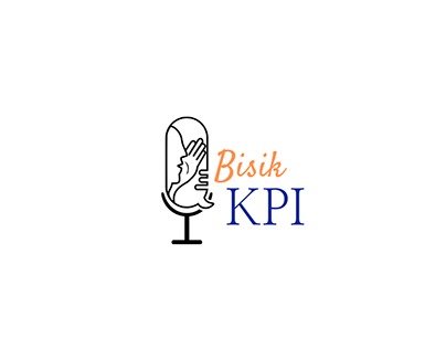 Podcast Logo Bisik KPI
