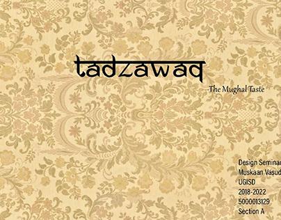 TADZAWAQ