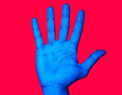 COVID-19 PSA   HANDS OFF